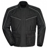 Tour Master Saber 4 Jacket Black