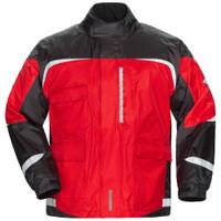 Tour Master Sentinel 2.0 Jacket Red