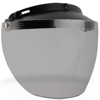 Bell Custom 500 Flip-Up Visor Shield 1
