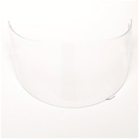Shoei CX-1V Face Shield Clear