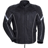 Tour Master Sonora Air Black Jacket
