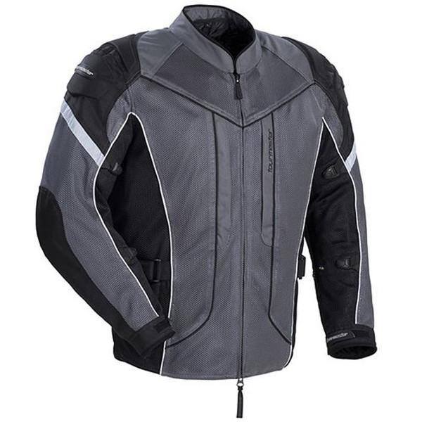 Tour Master Sonora Air Gray Jacket