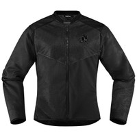 Icon Anthem 2 Women's Jacket Black