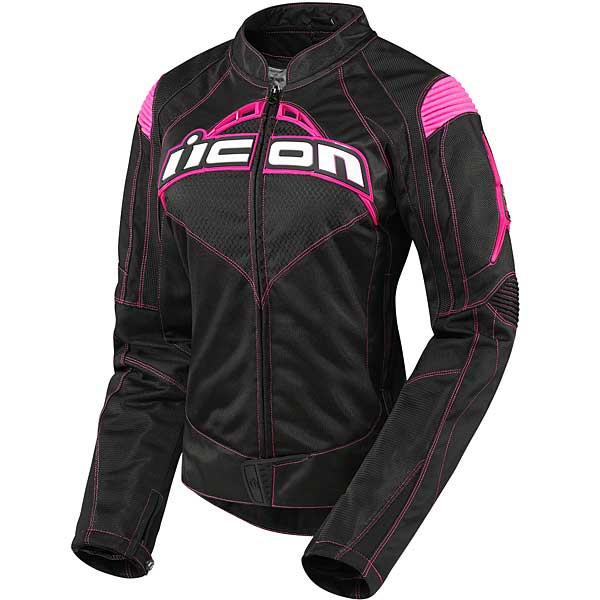 Icon Contra Women's Jacket Black
