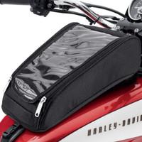 Viking Tank Bag for Harley Street 500 1