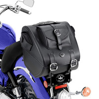 Viking Classic Trunk 3038 Cubic Inches Motorcycle Trunk 2