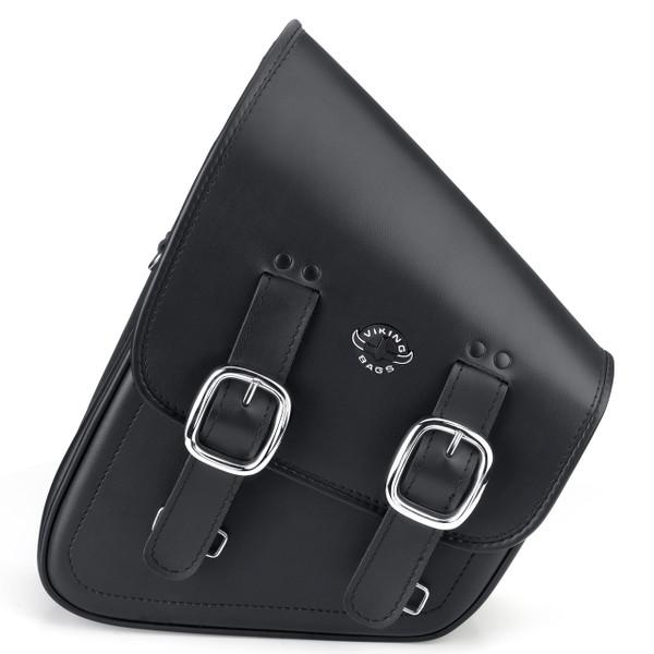 Dyna Swing Arm Bag Softail-Styled 1