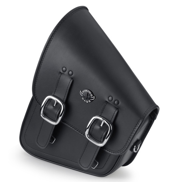 Motorcycle Swing Arm Bag for Harley Softail 1
