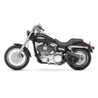 Viking Dellingr Dyna Motorcycle Swing Arm Bag 2