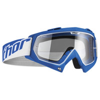 Thor Enemy Solid Color Goggles Blue