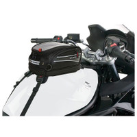 Nelson-Rigg CL-2014 Journey Mini Motorcycle Tank Bag Strap Mount