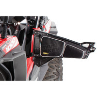 Nelson-Rigg RG-001 RZR Front Upper Door Bag Set 1