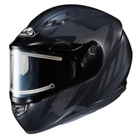 HJC CS-R3 Treague Helmet With Electric Shield 2