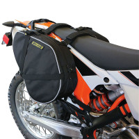 Nelson-Rigg RG-020 Dual-Sport Motorcycle Saddlebags