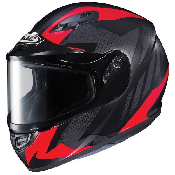 HJC CS-R3 Treague Helmet With Dual Lens Shield
