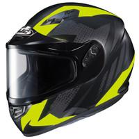 HJC CS-R3 Treague Helmet With Dual Lens Shield 3