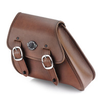 Dyna Motorcycle Swing Arm Bag 1