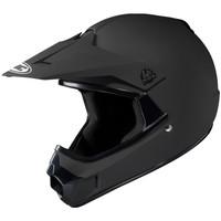 HJC CL-XY II Helmets Matte Black