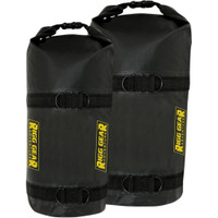 Nelson-Rigg Adventure Motorcycle Dry Roll Bag - 15L