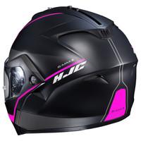 HJC IS-Max 2 Mine Helmet - 2
