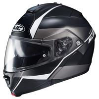 HJC IS-Max 2 Mine Helmet White