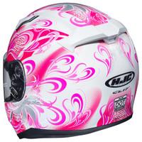 HJC CL-17 Cosmos Women's Helmet 3