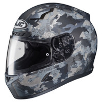 HJC CL-17 Void Helmet Black