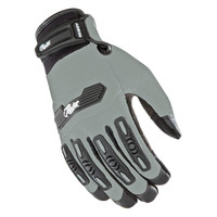Joe Rocket Velocity 2.0 Women's Gloves Silver