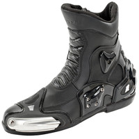 Joe Rocket Super street Boot Black