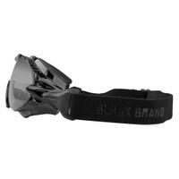 Black Brand Veteran Goggles