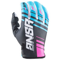 Answer Alpha Gloves Blue