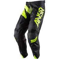 Answer Racing A17 Elite Pants Black