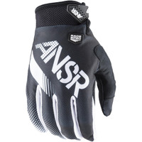 Answer Racing A17 Syncron Gloves Black