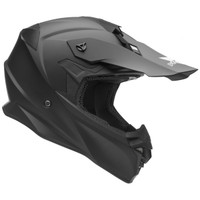 Vega Mighty X Jr. Off Road Helmet Black