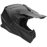 Vega VF1 Off Road Helmet Black