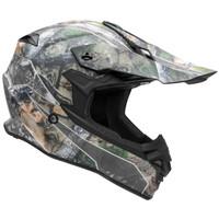 Vega VF1 Skull Camo Off Road Helmet Camo