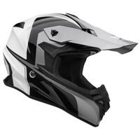 Vega VF1 Stinger Off Road Helmet Black