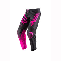 Answer Racing Women's Syncron WMX Pant Left Side