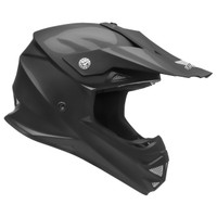 Vega VRXB Off Road Helmet Black