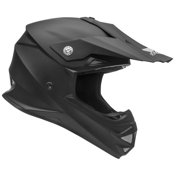 Vega VRX Off Road Helmet Black