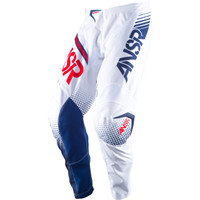 Answer Racing Men's Syncron Pants White