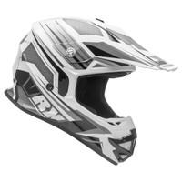 Vega VRX Venom Off Road Helmet Black