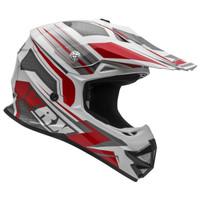 Vega VRX Venom Off Road Helmet Red
