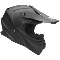 Vega VF1 Off Road Snow Helmet Black