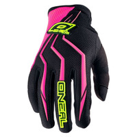 O'Neal Element Women's Gloves Pink