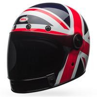 Bell Bullitt Carbon Spitfire Helmet 3