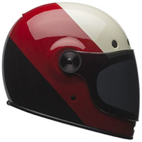 Bell Bullitt Triple Threat Helmet 1