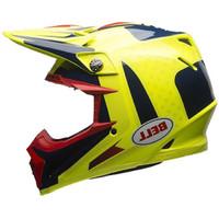 Bell Moto-9 Flex Vice Helmet