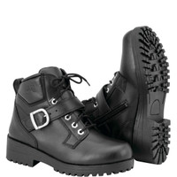 Black Brand Marica Women's Boots - 1