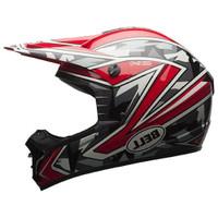 Bell SX-1 Whip Camo Helmet